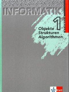 Informatik 1/Schülerbuch Klasse 6 und 7