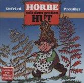 Hörbe mit dem großen Hut / Hörbe Bd.1 (1 Audio-CD)