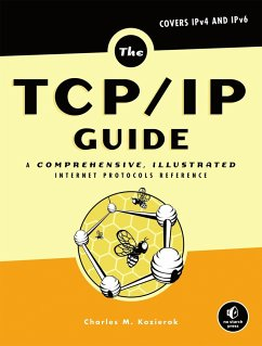 The TCP/IP-Guide - Kozierok, Charles M.
