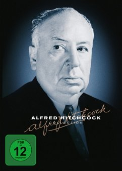 Alfred Hitchcock Collection (7 DVDs)
