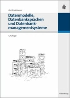 Datenmodelle, Datenbanksprachen und Datenbankma...