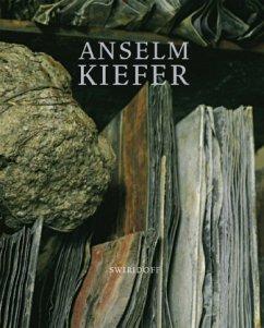 Anselm Kiefer - Kiefer, Anselm