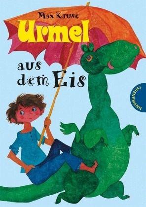 urmel aus dem eis, neuausg. von max kruse - buch - bücher.de