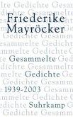 Gesammelte Gedichte 1939 - 2003