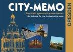 City-Memo, Dresden (Spiel)