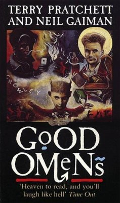 Good Omens - Pratchett, Terry; Gaiman, Neil