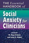 Essential Hdbk of Social Anxie