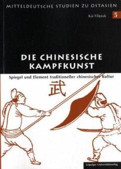 Die chinesische Kampfkunst