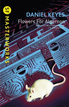Flowers for Algernon - Keyes, Daniel