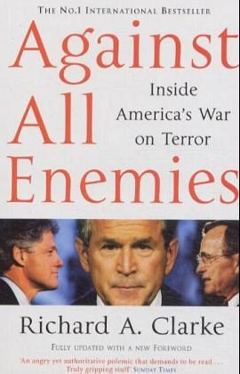 against all enemies richard clarke pdf