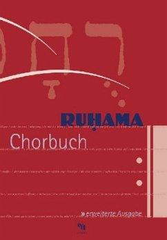 RUHAMA Chorbuch