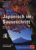 Japanisch im Sauseschritt 3B