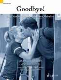 Goodbye!, für Klavier oder Orgel