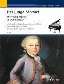 Der junge Mozart, für Klavier