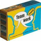 Adlung Spiele ADL40907 - Teamwork - Das Original