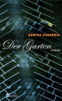 Der Garten - Canobbio, Andrea