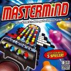 Hasbro 44220100 - Mastermind
