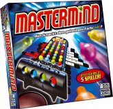 Hasbro 44220100 - Mastermind, deutsche Version