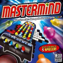 Hasbro 44220100 - Mastermind, deutsche Version