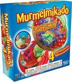 Hasbro 00545100 - Murmelmikado, Mikado-Spiel, Geschicklichkeits-Spiel