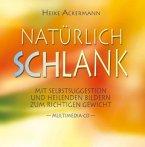 Natürlich Schlank, 1 Audio-CD