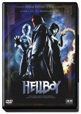 Hellboy, Special Edition, 2 DVDs