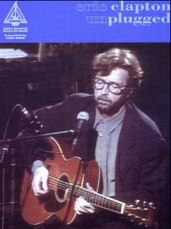 Eric Clapton unplugged, Recorded Guitar Versions