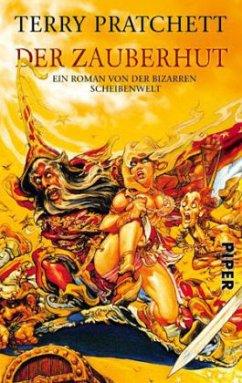 Der Zauberhut / Scheibenwelt Bd.5 - Pratchett, Terry