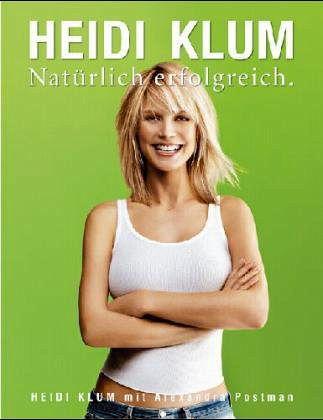 Heidi Klum Buch