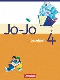 Jo-Jo Lesebuch 4 - Neubearbeitung / Schülerbuch