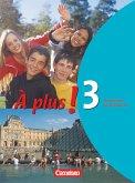 A plus 3. Schülerbuch