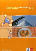 PRISMA. Chemie 4/5. Baden-Württemberg