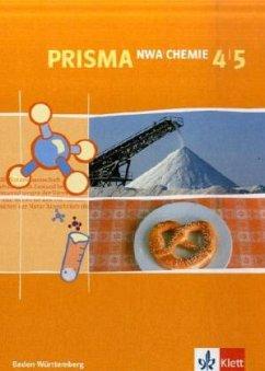 PRISMA. Chemie 4/5. Baden-Württemberg Bd.4/5