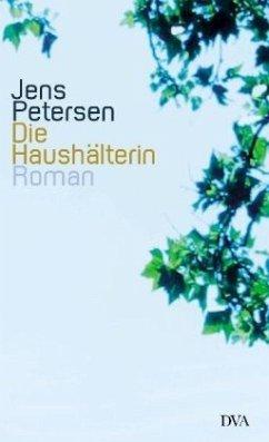 Die Haushälterin - Petersen, Jens