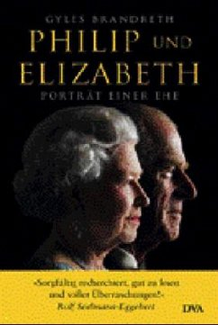 Philip und Elizabeth - Brandreth, Gyles