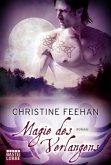 Magie des Verlangens / Dark Carpathians Bd.4