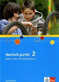 deutsch.punkt 2. Schülerbuch