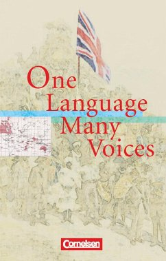 One Language, Many Voice / Textheft