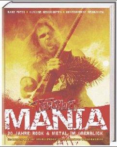 Rock Hard MANIA