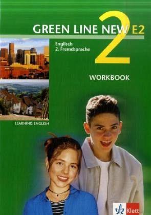 green line new e2 2 workbook schulbuch