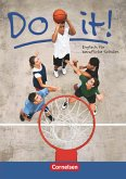 Do it! Englisch für berufliche Schulen. Schülerbuch mit integriertem Workbook