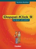 Doppel-Klick 9. Schülerbuch. Nordrhein-Westfalen. Neue Rechtschreibung