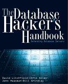 Database Hacker's Handbook w/WS