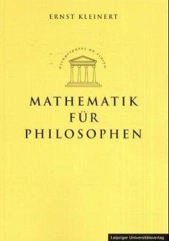 Mathematik für Philosophen