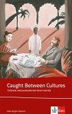 Caught between cultures. Schülerbuch