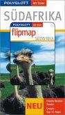 Polyglott on tour Südafrika - Buch mit flipmap