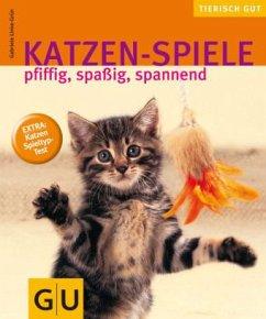 Katzen-Spiele - Linke-Grün, Gabriele