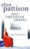 Das tibetische Orakel / Shan ermittelt Bd.3