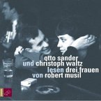 Drei Frauen, 3 Audio-CDs