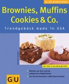 Brownies, Muffins, Cookies & Co.